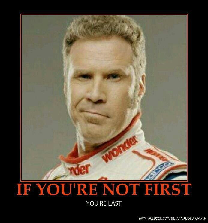 Funny Ricky Bobby Quotes. QuotesGram
