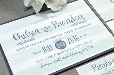 Rustic Wedding Invitation Suite   Watercolor Wedding