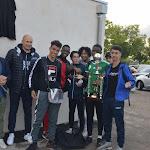 Challenge Dany's :Le FC Chalon succède à Lux