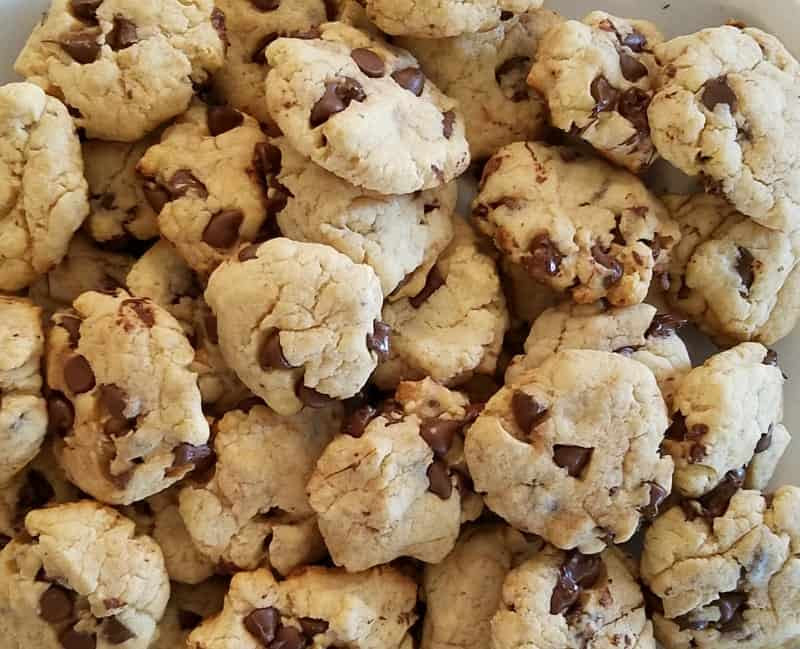 Easy Chocolate Chip Cookies Your Kids Will Gobble Up ...