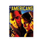 The Americans: The Complete Sixth Season (DVD)