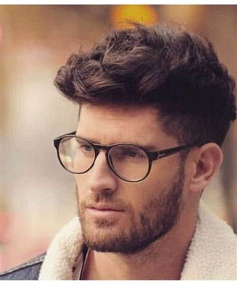 short curly hairstyles  men  fabulous curls