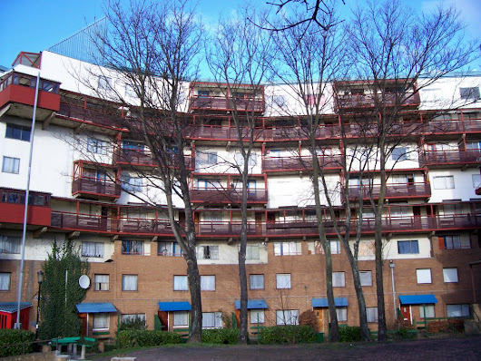 Role of External Coatings | Social Housing Refurbishment