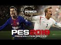 PES 2019 Official Trailer