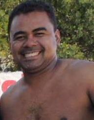 Empresário Antônio Marcos Pereira Sena, 34 anos, conhecido como Tony Marcos
