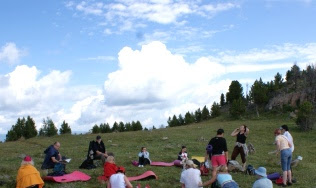 Altay seminar