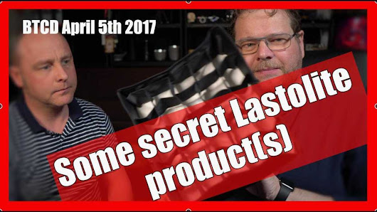 Soon to be released Lastolite products BTCD April 5 2017