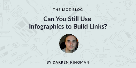 Can You Still Use Infographics to Build Links?