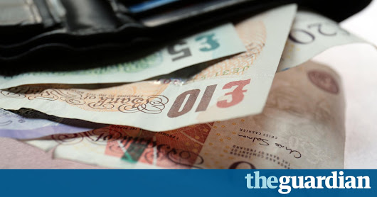 UK interest rate cut: how it will affect you | Money | The Guardian