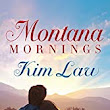 Book Review - Montana Mornings by Kim Law