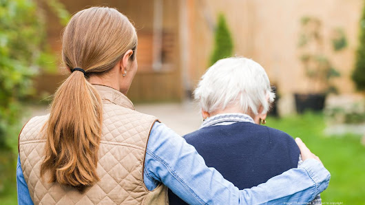 How companies can support their employees who provide long-term care to family members - Portland Business Journal