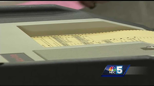 Write-in votes affirm Vt. displeasure over race for president
