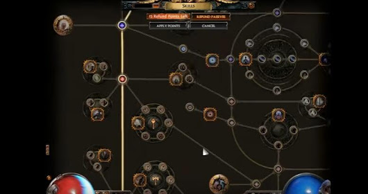 Poe Orb of Regret farming guides -