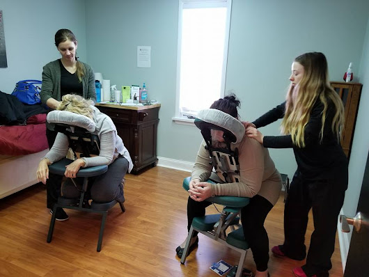 3 Ways to Maximize Your Massage Therapy Treatments - Massage Therapy School in NJ, Massage Ocean County New Jersey