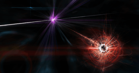 Is this the end of particle physics as we know it?