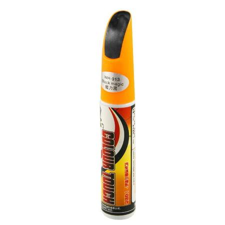 Car Auto Scratching Repair Touch Up Paint Pen Black Magic Walmart Com