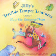 review: Jilly's Terrible Temper Tantrums: And How She Outgrew Them by Martha Pieper