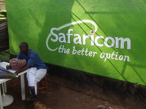 Safaricom could be Kenya's biggest bank – Osiakwan