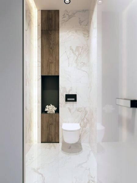 Top Best Recessed Wall Niche Ideas Interior Nook Designs