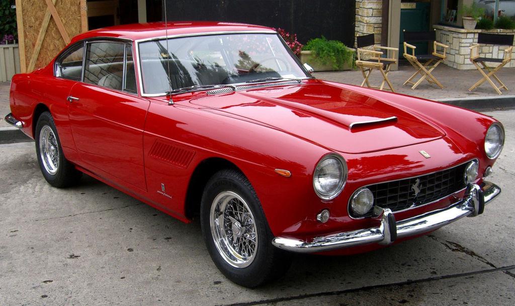 50 dos mais elegantes carros de todos os tempos 47