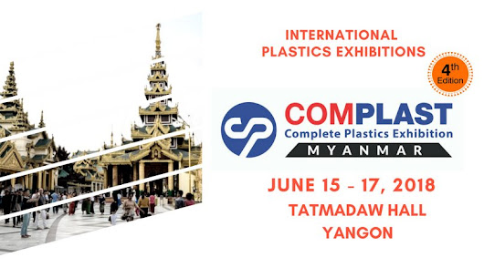 COMPLAST MYANMAR - 4th Edition