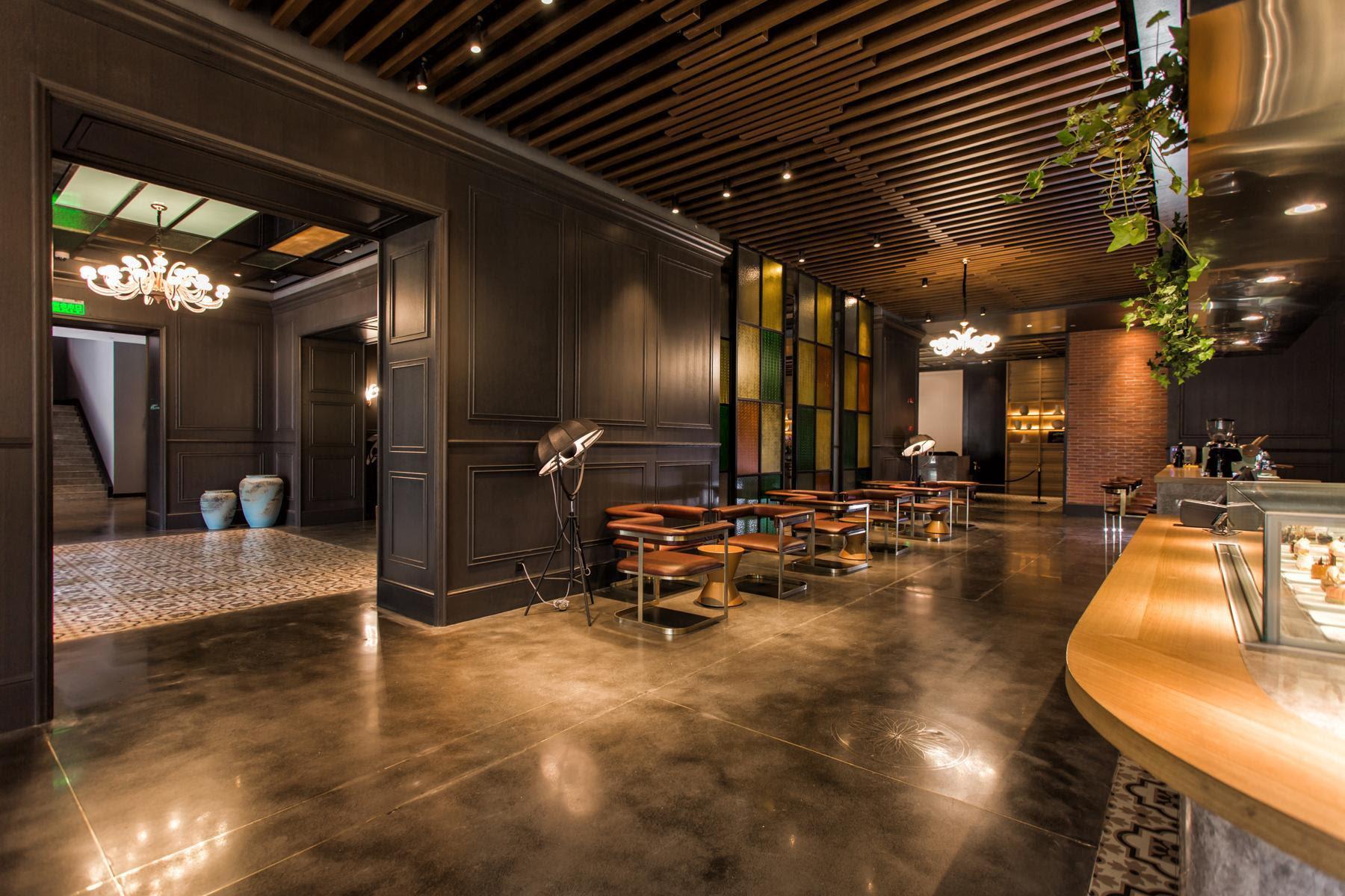 YuanZhou YiTing Hotel Shanghai Hongqiao Hub National Convention & Exhibition Center Reviews