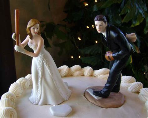 Fun Wedding Cake Toppers   My Tucson Wedding