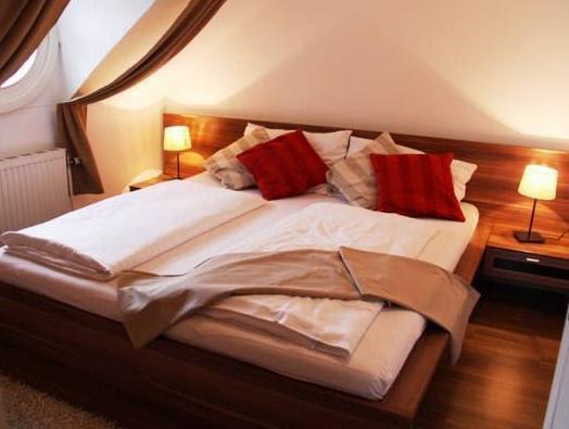 Reviews CheckVienna - Apartmenthaus Hietzing