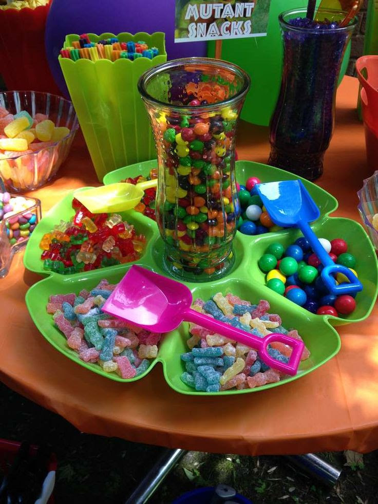 6 Candy Party Games Games And Celebrations