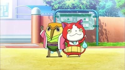 アニメ妖怪ウォッチ 第81話 感想 Part1 セミまる起きたら日にち間違え