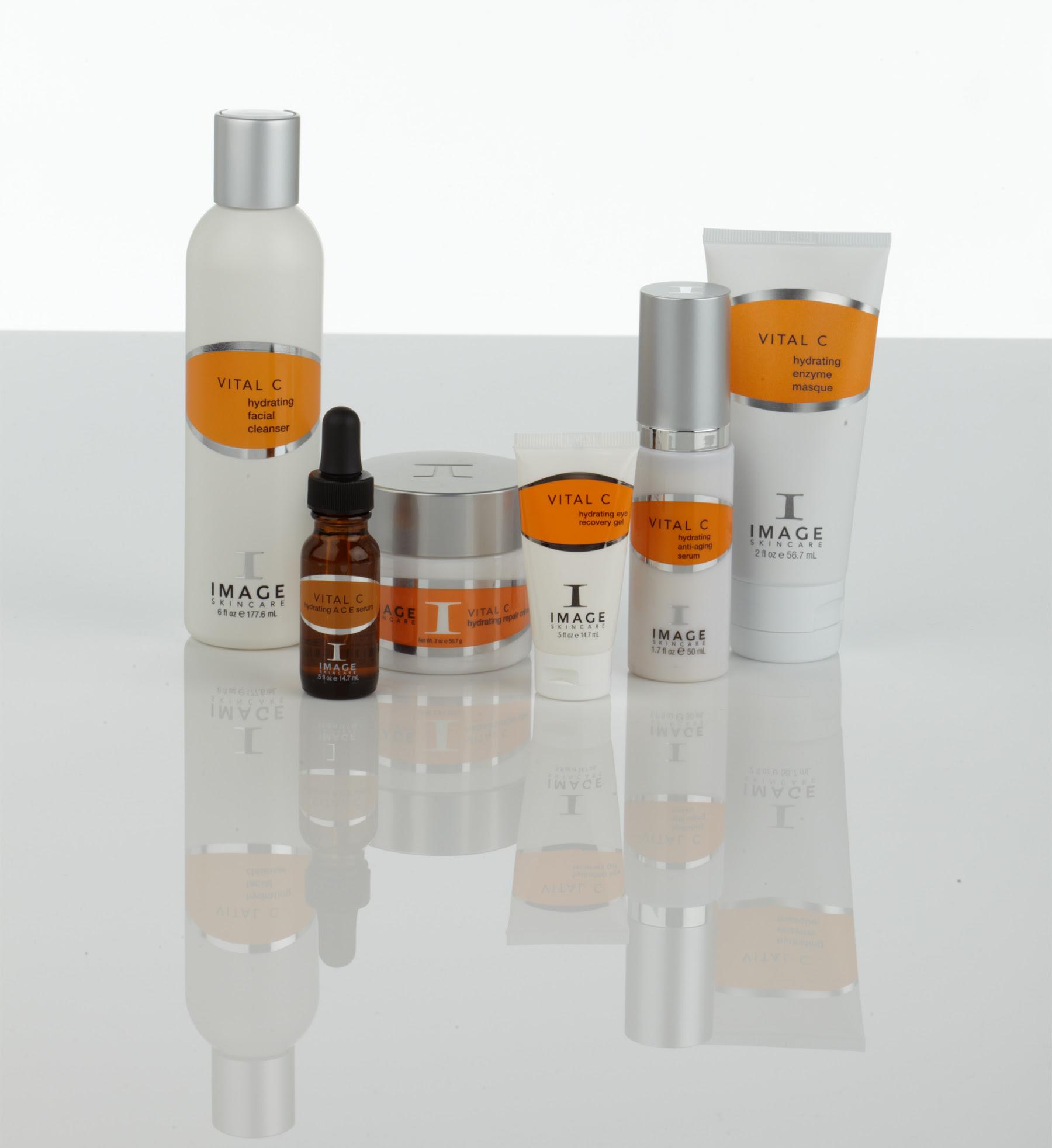 Image Skincare Available At Emilaine Skincare Studio