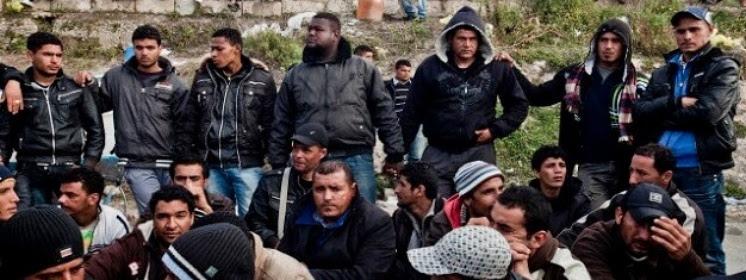 W Niemczech plaga gwałtów: Imigranci polują na kobiety