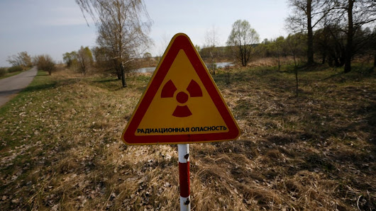 Chernobyl Remembered, Part 2