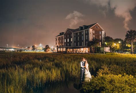 Kate & Joe ? Charleston Wedding Photography