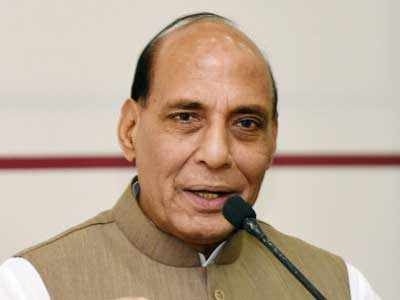 Rajnath Singh for addressing concerns of adolescent,youth population