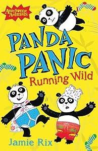 Panda Panic: Running Wild