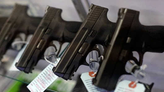 America and guns: Why do so many stoke paranoia about firearms? | Fox News