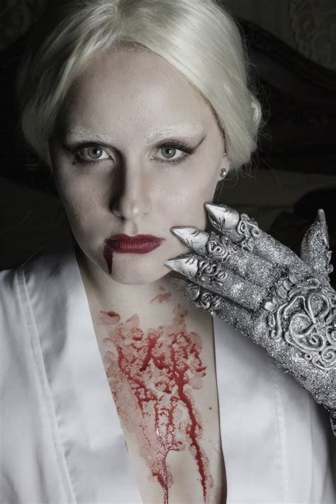 Cosplay: The Countess from American Horror Story   hobby
