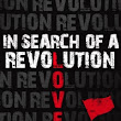 PRE-RELEASE Excerpt from my new novel IN SEARCH OF A REVOLUTION and first review