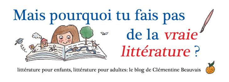 Littérature pour enfants, littérature pour adultes