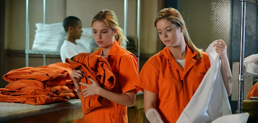 """Pretty Little Liars"": ""The Melody Lingers On"" Sneak Peek Clips!"