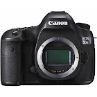 Canon EOS 5DS R 50.6 MP SLR - Body Only