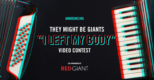 They Might Be Giants Video Contest - Lojinx