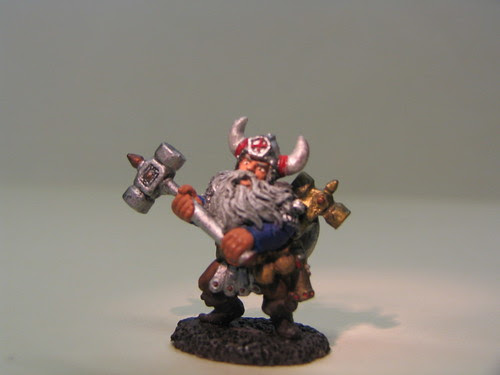2nd Edition Boric -- Front