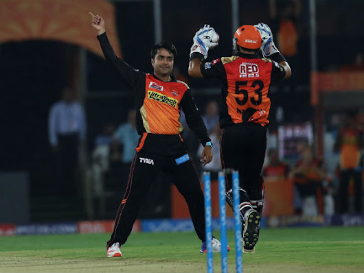 IPL: Rashid Khan thanks people of Afghanistan for 'amazing' support