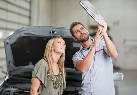 The Importance of Changing Your Cabin Air Filter Regularly