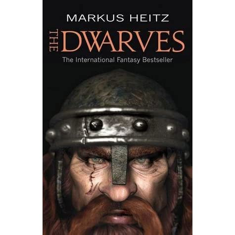 The Dwarves (The Dwarves, #1) by Markus Heitz — Reviews, Discussion, Bookclubs, Lists