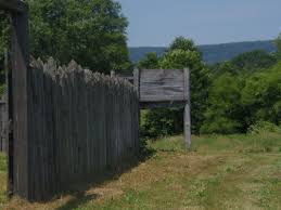 Tourist Attraction «Fort Loudoun», reviews and photos, 1720 Brooklyn Rd N, Fort Loudon, PA 17224, USA