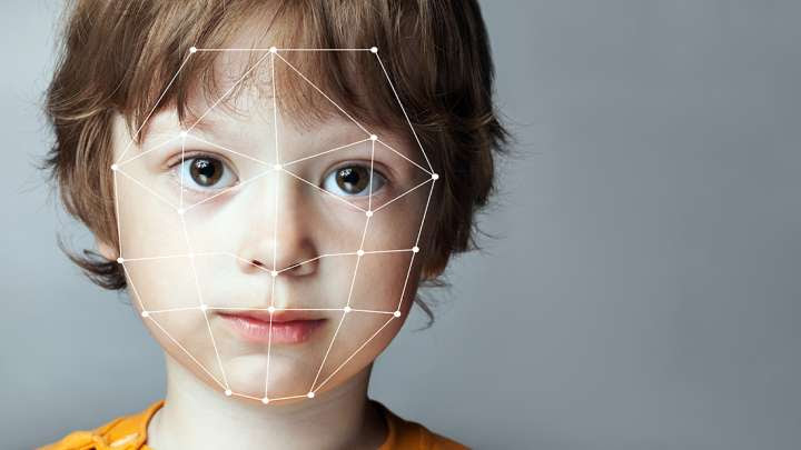Image result for Facial Recognition System Helps Trace 3,000 Missing Children in 4 Days