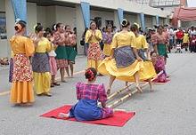 Kebudayaan Yang Dimiliki Negara Negara Asean